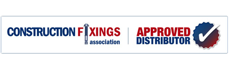 Construction Fixings Association logo